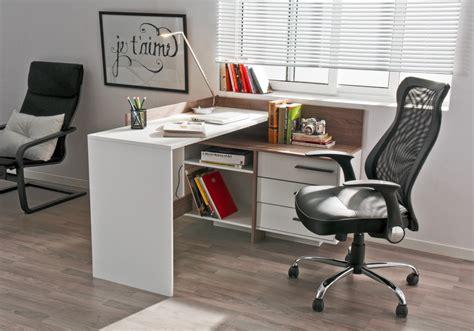imagen escritorio escritorio reversible thales thales escritorio conforama
