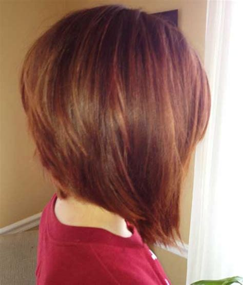 pictures of back of hair 15 back of bob hairstyles bob hairstyles 2017 short