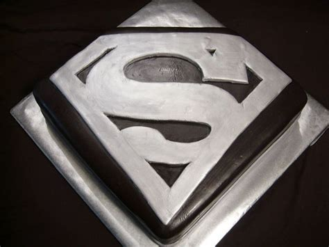 Kaos Black Silver Superman 1 17 best images about cakes on m m cake edible cake images and birthday cakes