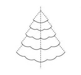 plantilla feliz navidad pop up para hacer tarjeta de navidad hecha a mano pequeocio