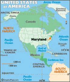 us map showing baltimore maryland maryland map geography of maryland map of maryland