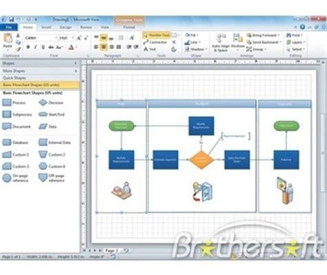 how to use ms visio 2010 free microsoft office visio 2010 professional