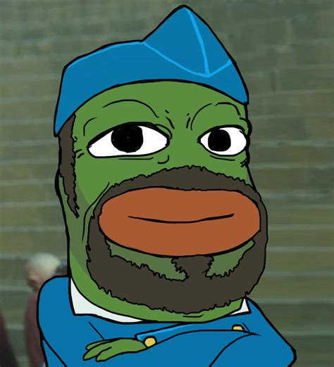 Pepe Meme - nu pepe ii pepe the frog know your meme
