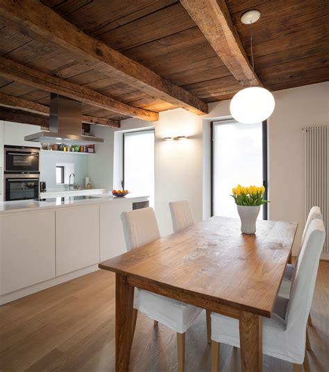 cocina nordica cocina n 243 rdica con elementos modernos fotos para que te
