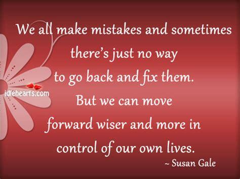 mistakes quotes quotesgram