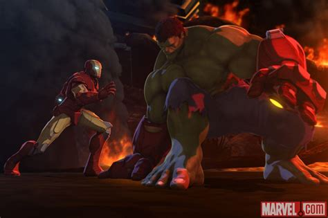 movies stills upcoming iron man hulk heroes