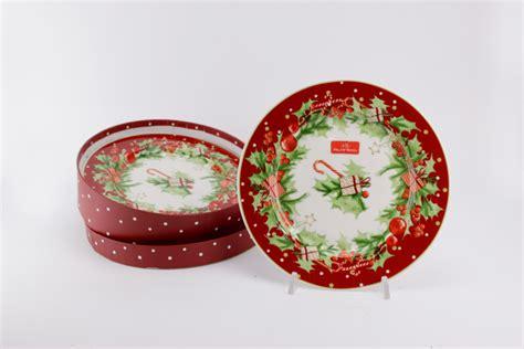 piatti e bicchieri di carta on line set 4 piatti natalizi il pi 249 vasto assortimento on line