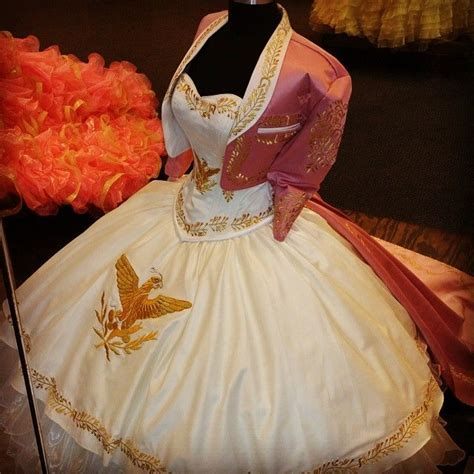 mariachi themed quinceanera dress 74 best images about charro quinceanera theme on