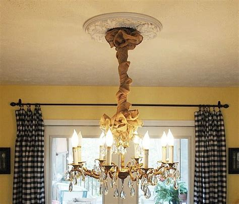 Diy Chandelier Chain Cover diy chandelier chain cover buying a house