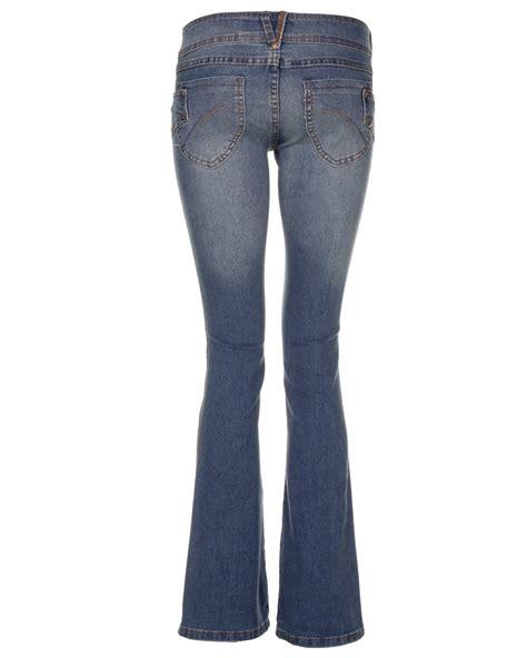 womens bootcut jeans 06 womens jeans tall skinny stretch cute blue inc womens bootcut skinny jeans midwash new ebay