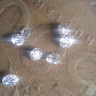 Berlian Banjar 0 4 Ct batu permata martapura murah intan banjar