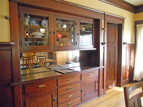 built in china dining room built in china hutch with leaded glass and a plate rail