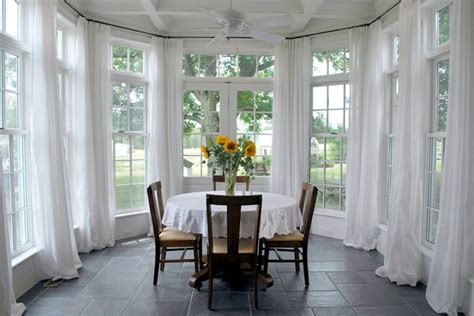 Formal Dining Room Window Treatments conservatories traditional dining room other metro
