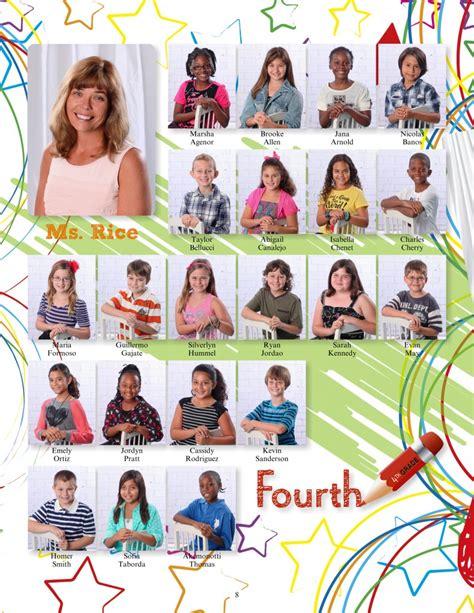 in yearbook elementary school yearbook sle yearbooklife