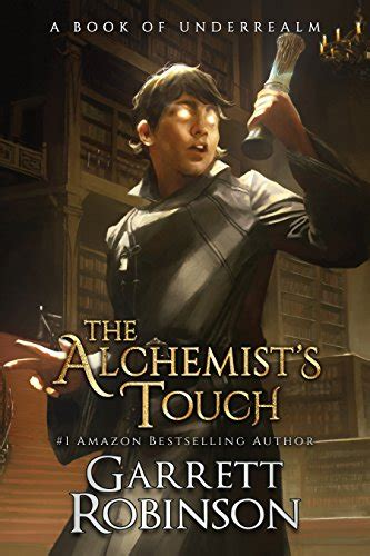 of the realm the alchemist s curse books the alchemist s touch a book of underrealm livros na