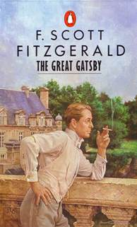 The Great Gatsby The Great Gatsby Book Covers Fancy Goods
