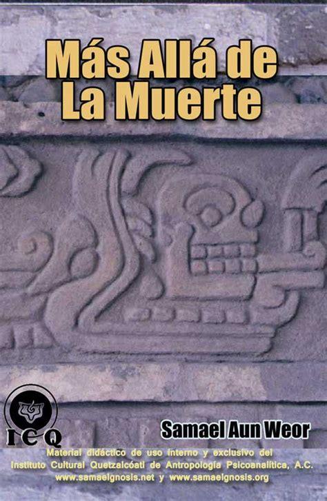 mã s allã de la salud libro de recetas paleo y keto edition books m 225 s all 225 de la muerte samael aun weor