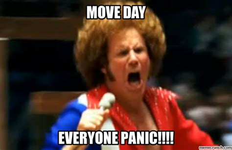 Moving Day Meme - move day