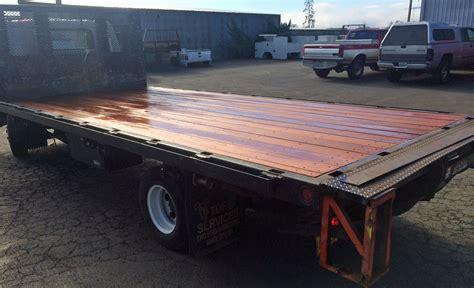 Hardwood Trailer Flooring by Kayu 174 Keruing Apitong Truck Decking
