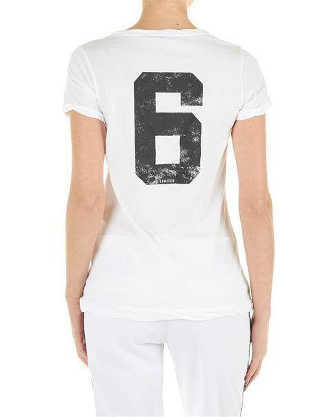 T Shirt I Will White Limited penn ink t shirt 6 limited white antic black