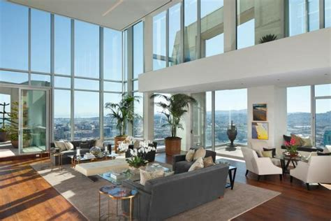 luxury penthouse apartment interior san francisco most expensive penthouses in the world san francisco i
