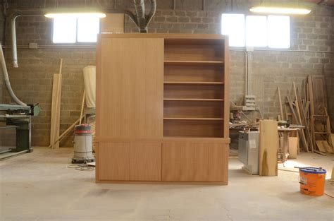 libreria e scrivania scrivania libreria studio arredamento studio legnoeoltre
