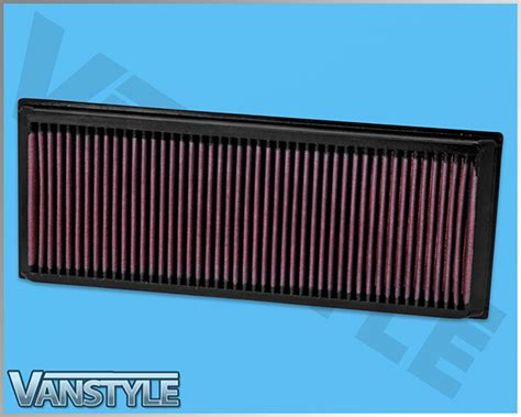 Air Filter By K N Panel For Vw Scirocco 1 4l Tsi vw caddy maxi 2004 2015 k n replacement panel performance air filter k and n ebay