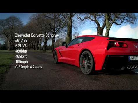 corvette stingray vs jaguar f type v8 s vs aston martin