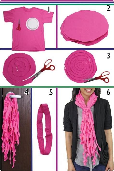 diy clothing projects no sew diy cothes with no sewing needed snappy pixels