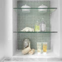 Bathtub Tiling Ideas 25 Bright Ideas For Incorporating Open Shelves Into Your