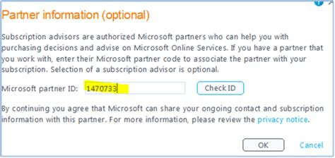 Office 365 Portal Partner Id Office 365 Portal Partner Id 28 Images Microsoft