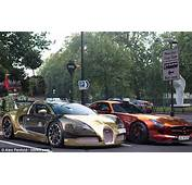 Can Money Ever Buy Taste 252mph Bugatti Veyron Draws The Crowds After