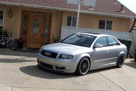 audi a6 coilovers picture request stasis coilovers installed with pre 2002