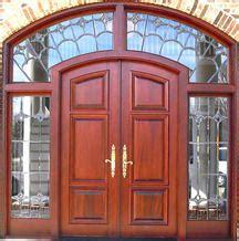chokhat design arched top doors radius top doors