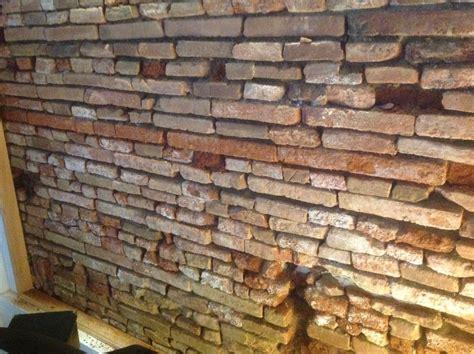 mur en brique int 233 rieur