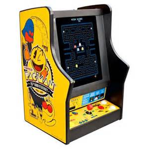 pacman machine for sale pac ms pac galaga tabletop arcade the