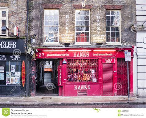 hanks acoustic guitar store in denmark