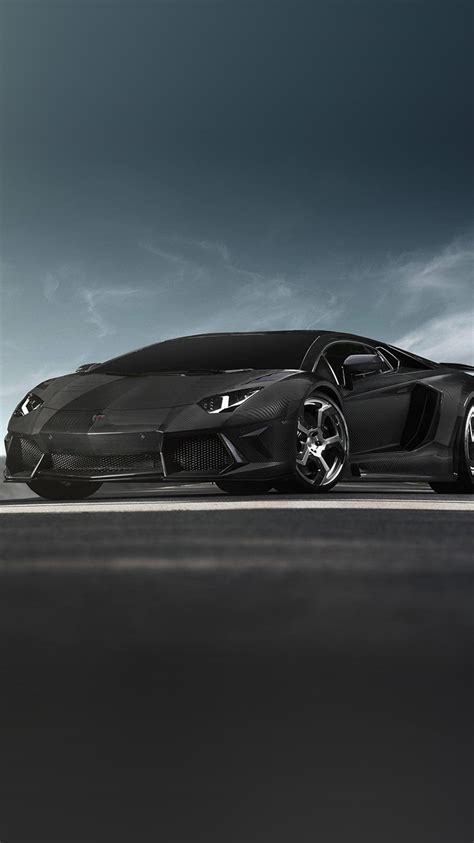 Supercar Iphone 6 Wallpaper by