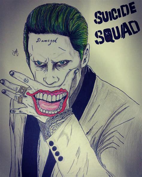 imagenes joker suicide squad jose antonio on twitter quot joker jared leto suicide