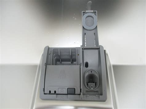 test lavastoviglie i dettagli test sulla lavastoviglie bosch smv46kx01e
