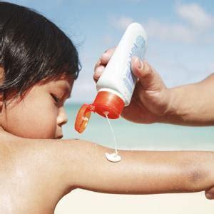 Tabir Surya Untuk Anak tabir surya untuk anak