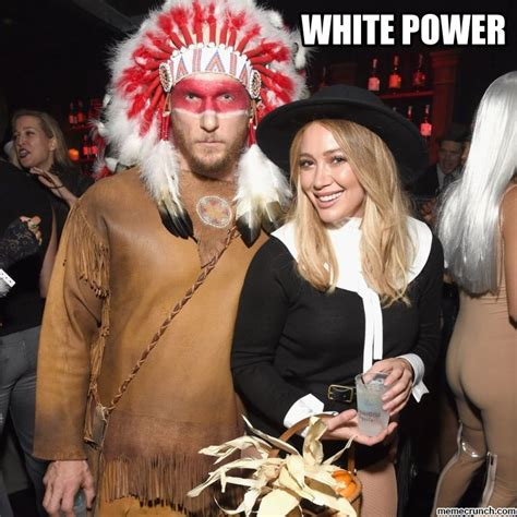 White Power Meme - white power