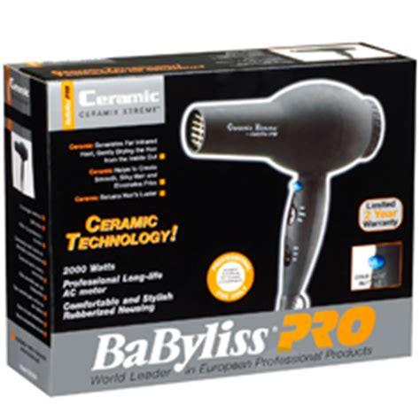Babyliss Xtreme Hair Dryer babyliss pro ceramix xtreme bab 2000 dryer