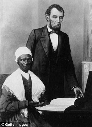 is abraham lincoln black was lincoln spielberg lionises him but