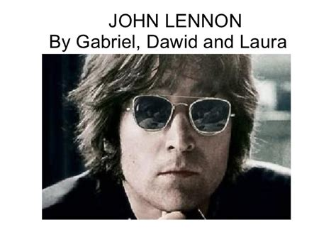 biography john lennon john lennon s biography
