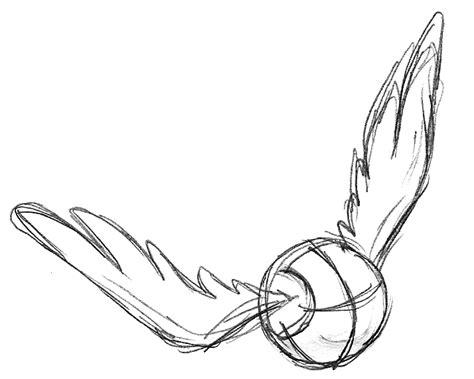 harry potter coloring pages snitch snitch from hp by qigantay on deviantart