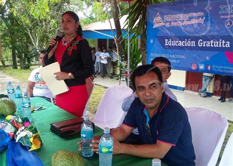 biografia tn8 nueva guinea inatec celebra actividades en honor a san