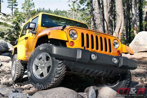 Jeep Amarillo Jeep Wrangler Amarillo Foto En Motor Y Racing