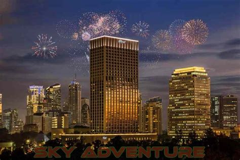 new year jakarta 2015 fairmont jakarta presents and new year package