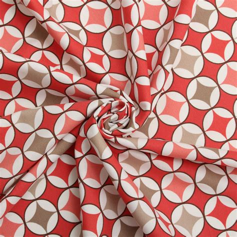 retro curtain fabric geometric stars cotton retro panama curtain blinds cushion